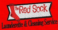 Red Sock Launderette